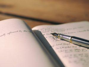 How To Write A Prayer